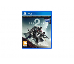 Gra na PlayStation 4 PlayStation DESTINY 2