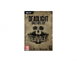 Gra na PC PC Deadlight Director's Cut