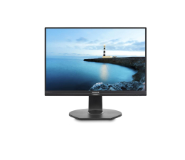 "Monitor LED 24"" Philips 241B7QPJEB/00"