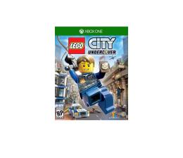 Gra na Xbox One Xbox LEGO City: Tajny Agent