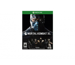 Gra na Xbox One Xbox Mortal Kombat XL
