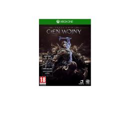 Gra na Xbox One CENEGA Śródziemie: Cień Wojny