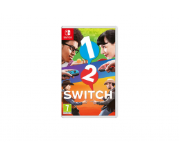 Gra na Switch Nintendo SWITCH 1 2 Switch