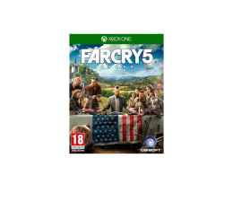 Gra na Xbox One CENEGA Far Cry 5