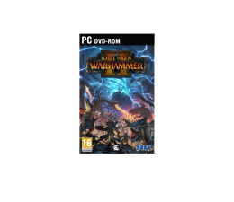 Gra na PC PC Total War: Warhammer II
