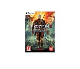 Gra na PC PC Wiedźmin 2 Edycja Rozszerzona (Reedycja)