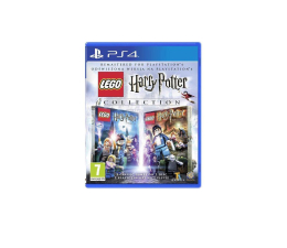 Gra na PlayStation 4 PlayStation LEGO Harry Potter Collection