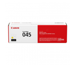 Toner do drukarki Canon CRG-045 yellow 1300 str. (1239C002AA)