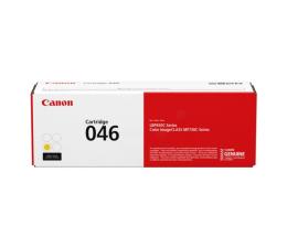Toner do drukarki Canon CRG-046 yellow 2300 str.