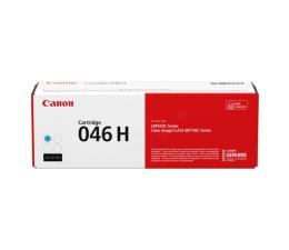 Toner do drukarki Canon CRG-046H cyan 5000 str.