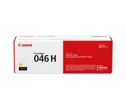 Toner do drukarki Canon CRG-046H yellow 5000 str.