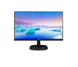 "Monitor LED 24"" Philips 243V7QDSB/00"