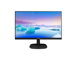 "Monitor LED 27"" Philips 273V7QDSB/00"