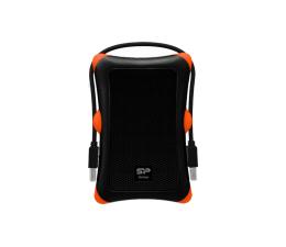 Dysk zewnętrzny HDD Silicon Power Armor A30 1TB USB 3.0 Czarny