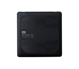 Dysk zewnetrzny/przenośny WD My Passport Wireless Pro WiFi 2TB USB 3.0