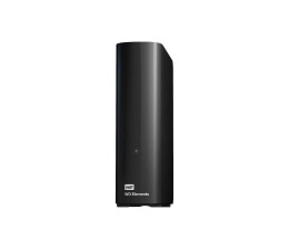 WD Elements Desktop 4TB USB 3.0
