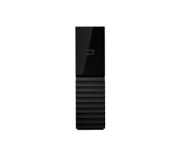 Dysk zewnetrzny/przenośny WD My Book 8TB USB 3.0