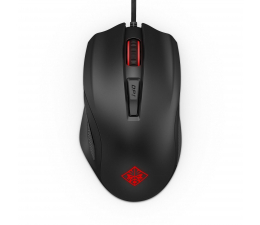 Myszka przewodowa HP Omen 600 (12000dpi, czarna)