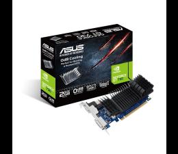 Karta graficzna NVIDIA ASUS GeForce GT 730 Silent 2GB DDR5