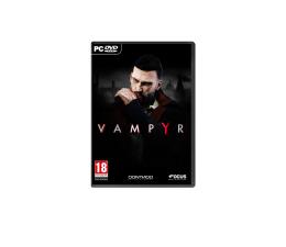 Gra na PC PC Vampyr