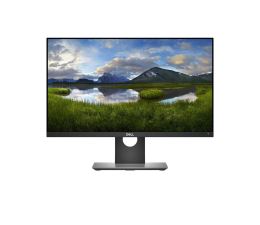 "Monitor LED 24"" Dell P2418D"
