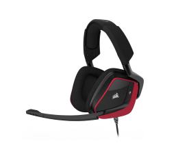 Słuchawki przewodowe Corsair Gaming VOID PRO (czerwone)