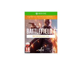 Gra na Xbox One Xbox Battlefield 1 Rewolucja