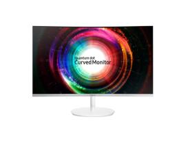 """Monitor LED 27"""" Samsung C27H711QEUX Curved Quantum Dot"""