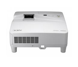 Projektor Nec UM301W LCD + Uchwyt
