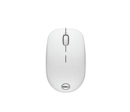Myszka bezprzewodowa Dell WM126 biała