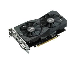 Karta graficzna AMD ASUS Radeon RX 560 Strix Gaming OC 4GB GDDR5