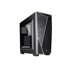 Obudowa do komputera Corsair Carbide Series SPEC-04 szaro-czarna z oknem