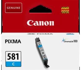 Tusz do drukarki Canon CLI-581C Cyan 259 str.
