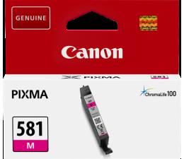 Tusz do drukarki Canon CLI-581M Magenta 223 str.