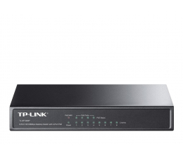 Switch TP-Link 8p TL-SF1008P (8x10/100Mbit, 4xPoE)