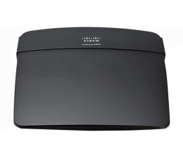 Router Linksys E900-EE (802.11b/g/n 300Mb/s)