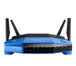 Router Linksys WRT1900ACS (802.11a/b/g/n/ac 1900Mb/s) OpenWRT USB
