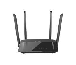 Router D-Link DIR-842 (802.11a/b/g/n/ac 1200Mb/s)