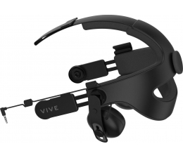 Akcesorium do gogli VR HTC VIVE Deluxe Audio Strap