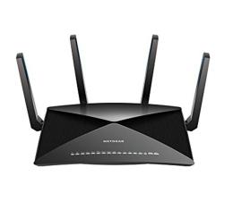 Router Netgear Nighthawk X10 R9000 (7200Mb/s a/b/g/n/ac/ad,2xUSB)