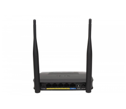 Router Zyxel NBG418Nv2 (300Mb/s b/g/n)