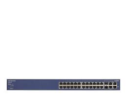 Switch Netgear 28p FS728TP-100EUS (24x10/100 2x1000 2xCombo SFP)