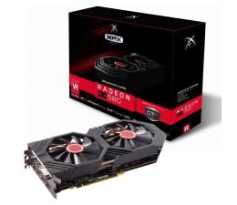 Karta graficzna AMD XFX Radeon RX 580 GTS XXX Edition OC+ 8GB GDDR5