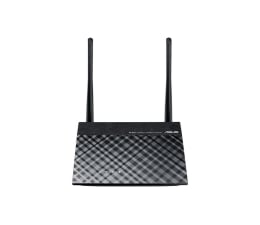 Router ASUS RT-N12+ PLUS (300Mb/s b/g/n, 4xSSID, repeater)