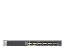 Switch Netgear 12p M4100-12GF (12x10/100/1000Mbit Combo SFP)