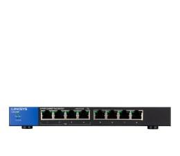 Switch Linksys 8p LGS108P-EU (8x10/100/1000Mbit 4xPoE+)