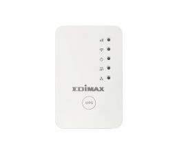 Access Point Edimax EW-7438RPn Mini (300Mb/s b/g/n LAN) repeater