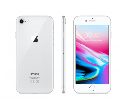 Smartfon / Telefon Apple iPhone 8 64GB Silver