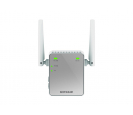 Access Point Netgear EX3700 (802.11ab/g/n/ac 750Mb/s) DualBand repeater