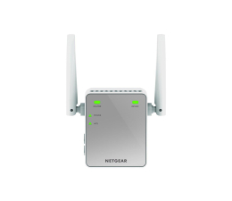 Access Point Netgear EX3700 (802.11ab/g/n/ac 750Mb/s) plug repeater